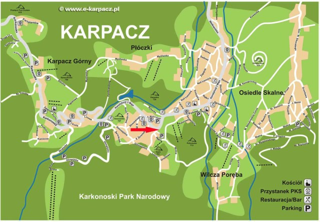 park_mapa_karpacza